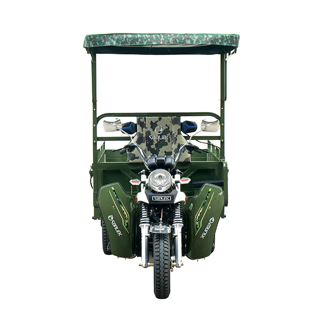 Tricycle SL200ZH-SC